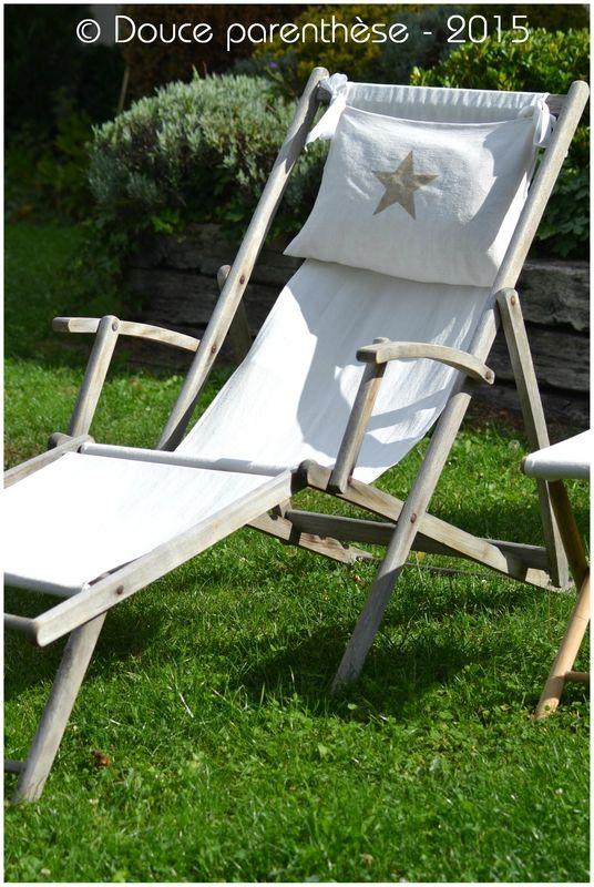 Parfum s de vacances douce parenth se couture pour la maison bordure jardin d co jardin - Couture pour la maison ...