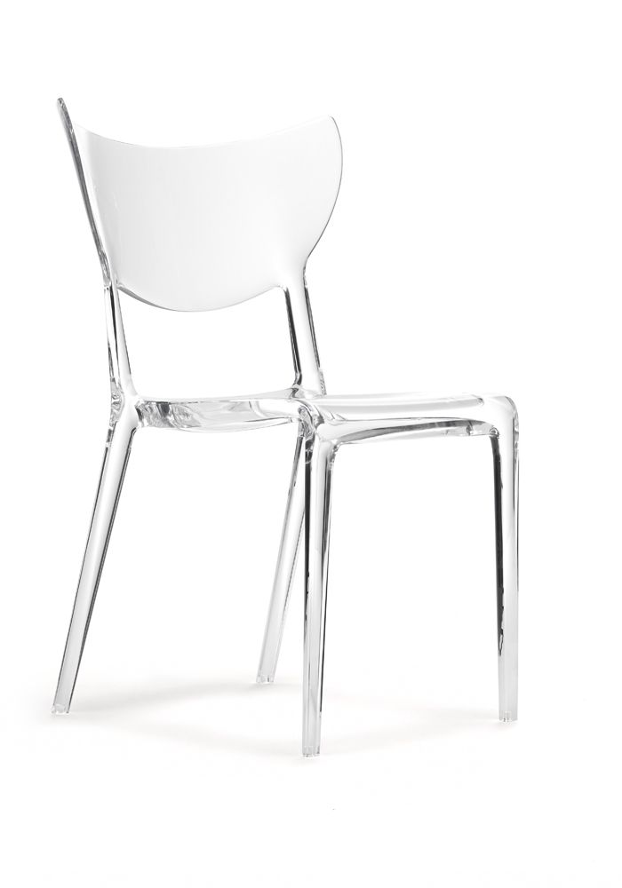 Starck Ema Sao Obsessed With This Chair Contemporary Dining Chair Design Chair Design Furniture Design