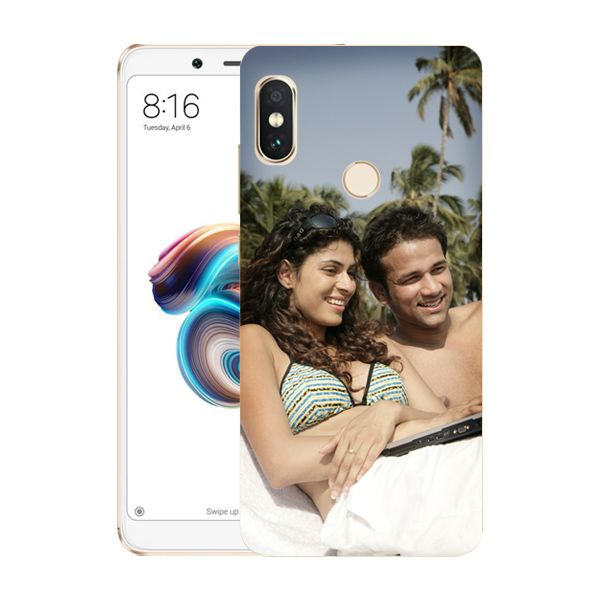 best website 2ad60 26c09 Redmi Note 5 Pro | Personalized Photo Mobile Cases | Phone, Cell ...