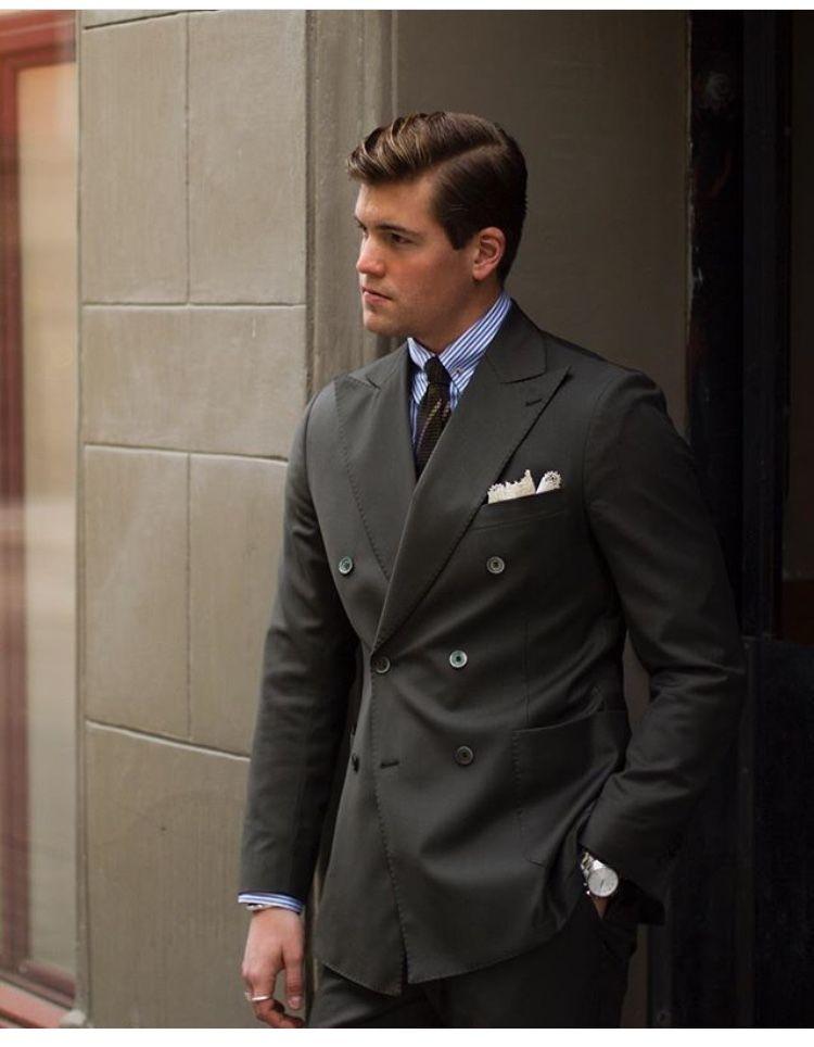 Pin von Clemens Traugott auf Anzüge Mens Suit | Herren