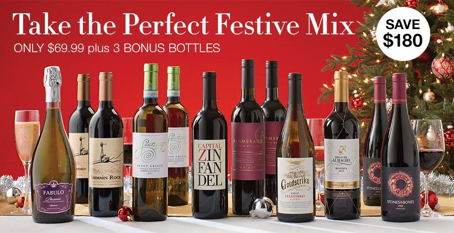 Helpful Brand Affiliates Wine Delivery Bottle Wine Gifts