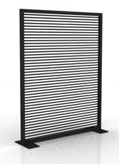 coupe vent terrasse cheap image de grillage balcon nortene ucitynetu gris x m with coupe vent. Black Bedroom Furniture Sets. Home Design Ideas