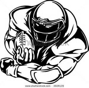 Cool Football Drawings Bing Images Graphics Clipart