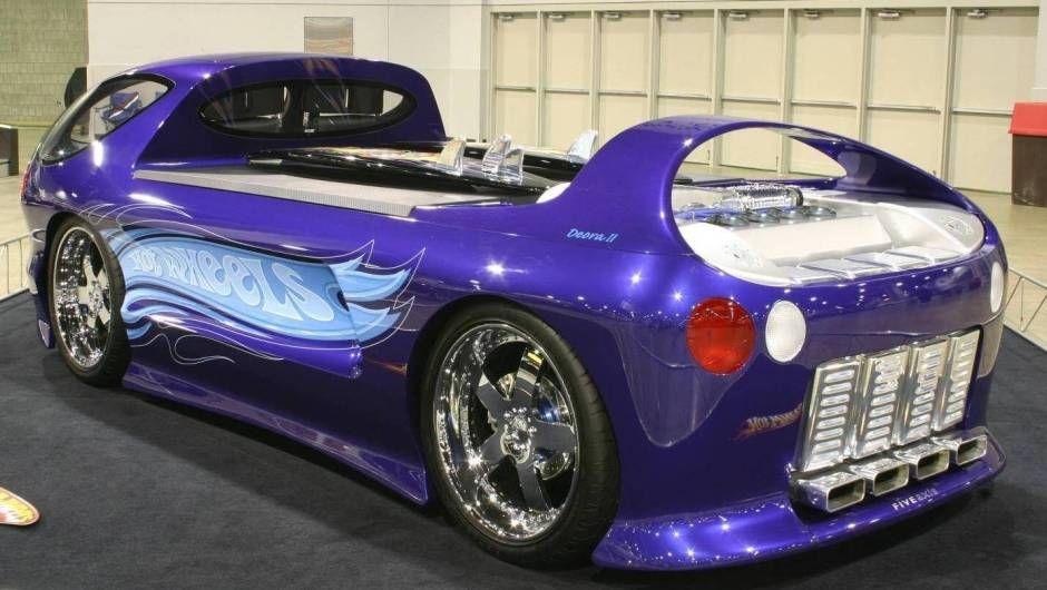 chip foose custom cars wallpapers - photo #17