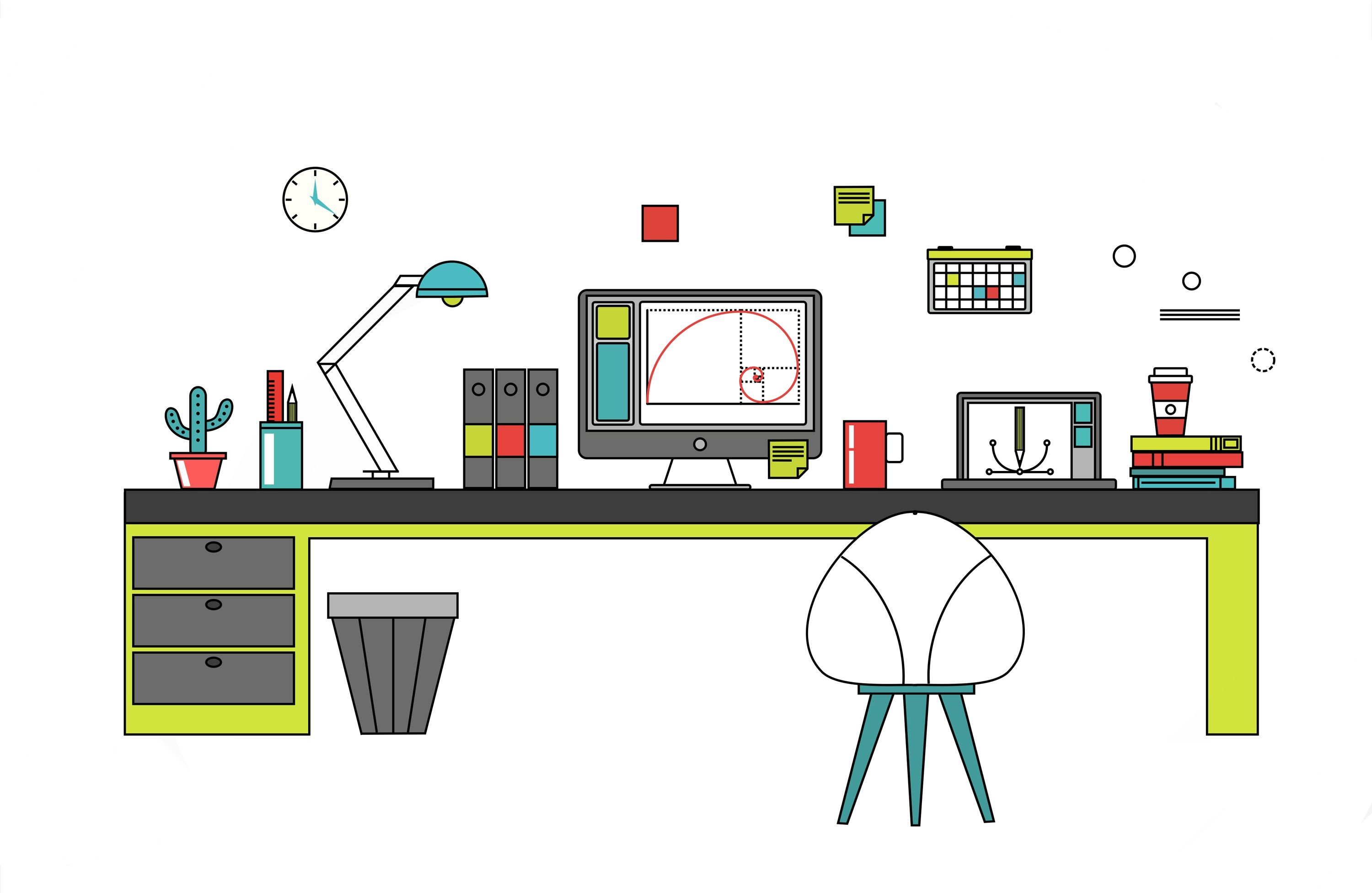 Pin by Gerrie Fukada on Icons Creative workspace