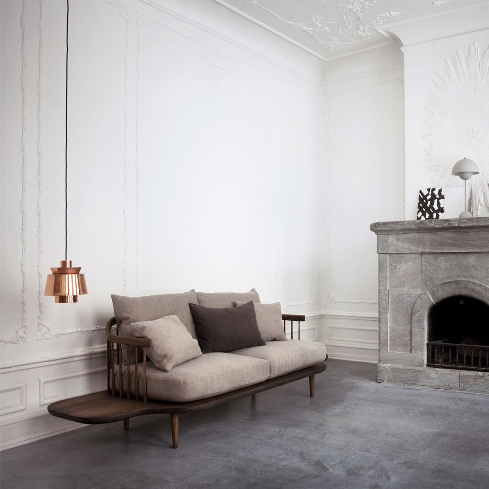 Fly Sofa | Space Copenhagen | AndTradition | SUITE NY | furniture ...