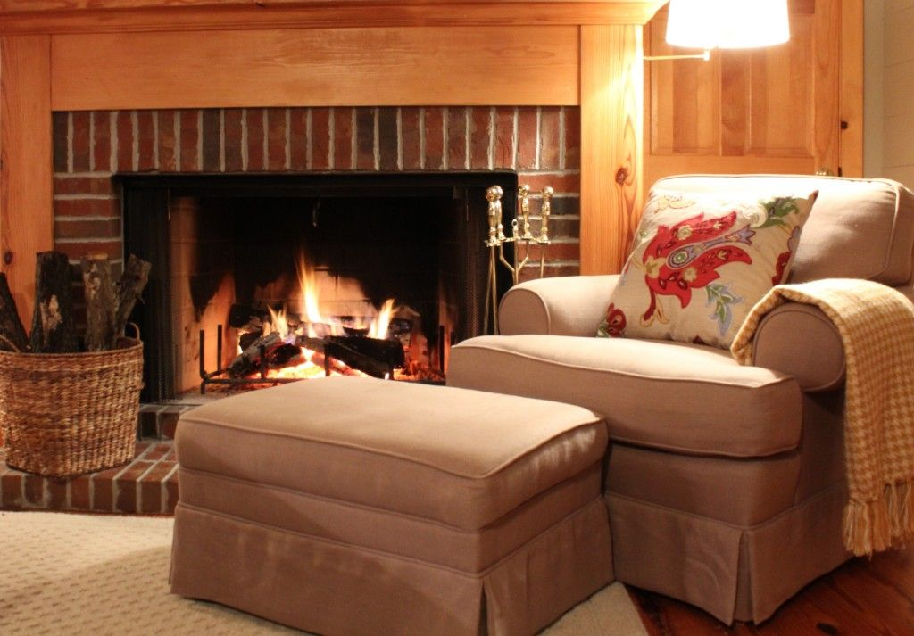 Twenty Things To Love About Fall Home Living Room Designs House Interior