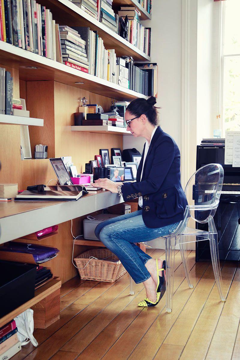 Diario de una 'working girl': Paula Reed, directora creativa de mytheresa.com © Jorge Monedero