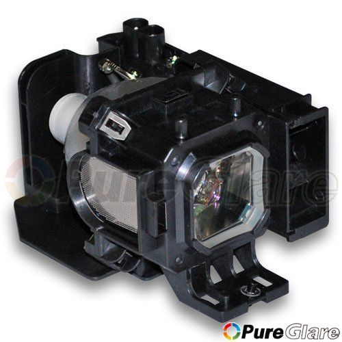 Pureglare Lv Lp30 2481b001aa Np05lp 60002094 Projector Lamp For Canon Nec Lv 7365 Np901 Np901 Np901w Np901wg Np90 Projector Video Projector Projector Lamp