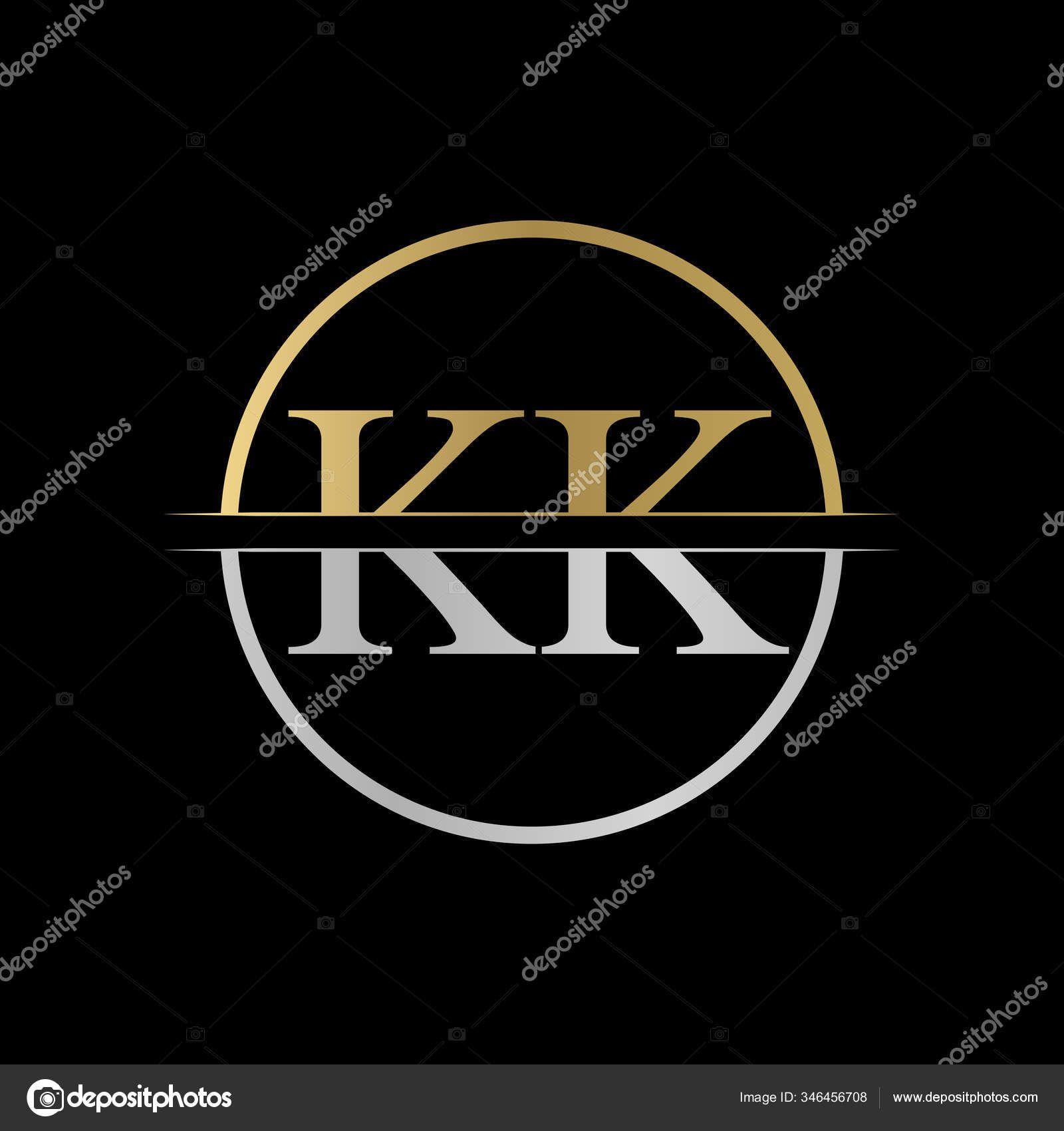 Initial Kk Letter Logo Design Vector Illustration Abstract Letter Kk Logo Design Letter Logo Design Letter Logo Logo Design Letter k k logo design hd