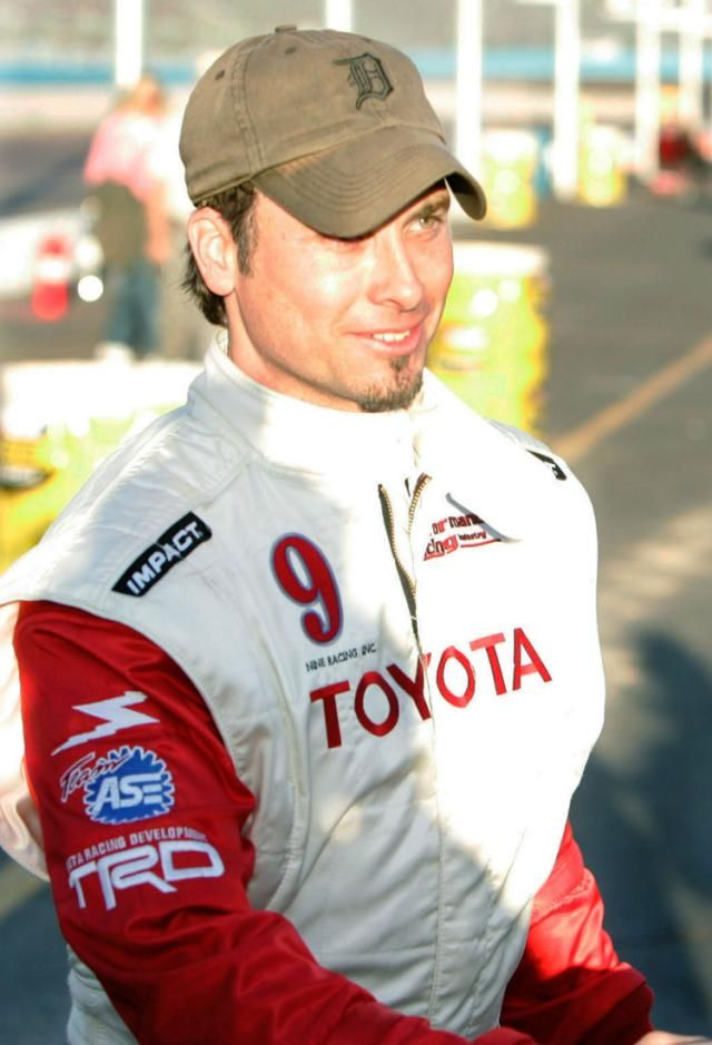 Veteran Race Car Driver David Steele Dies in Crash on Florida Track