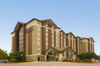 Drury Inn Suites Northwest Medical Center In San Antonio From