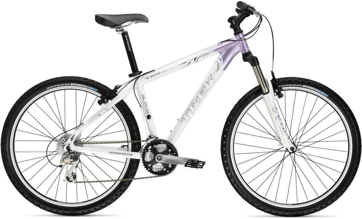 Trek 4300 Wsd Bicycles For Sale Bicycle Womens Bike