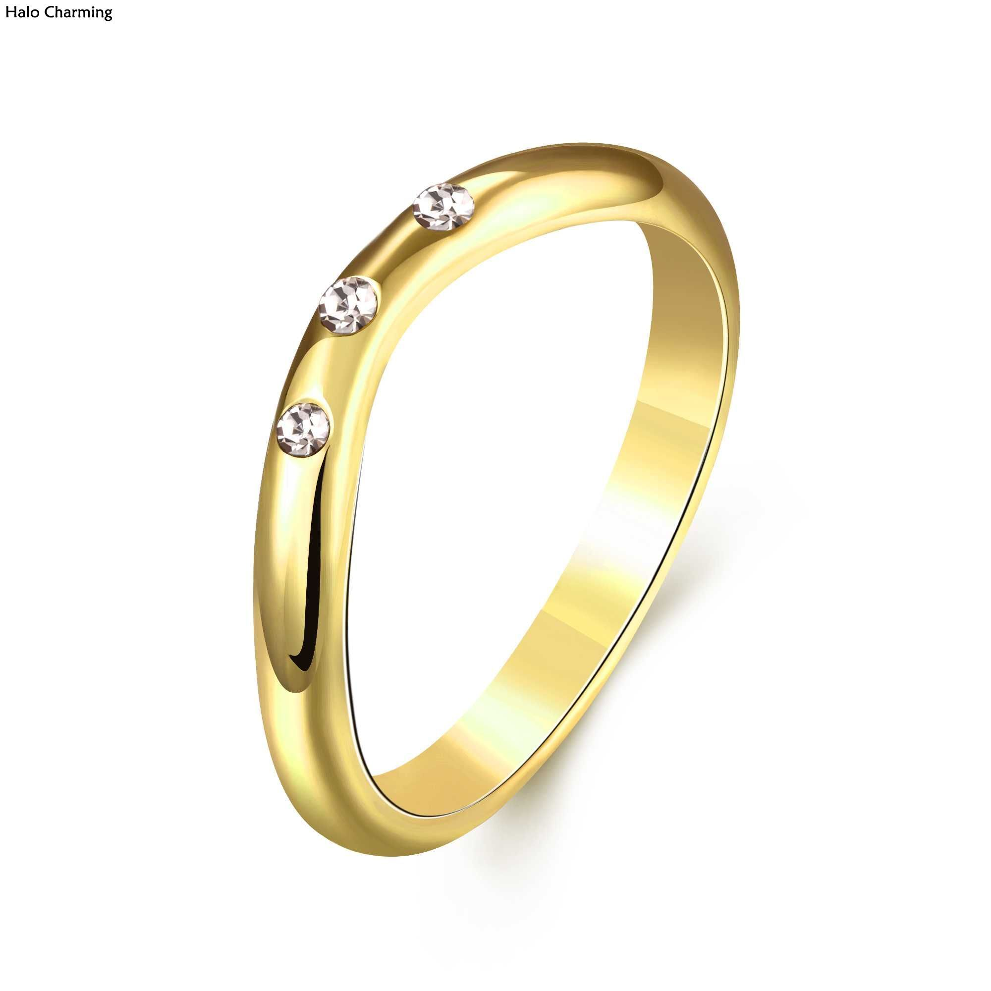 engagement hobbit for steel magic gift selling stainless white fashion product ring lord women jewellery the gold hot men rings of