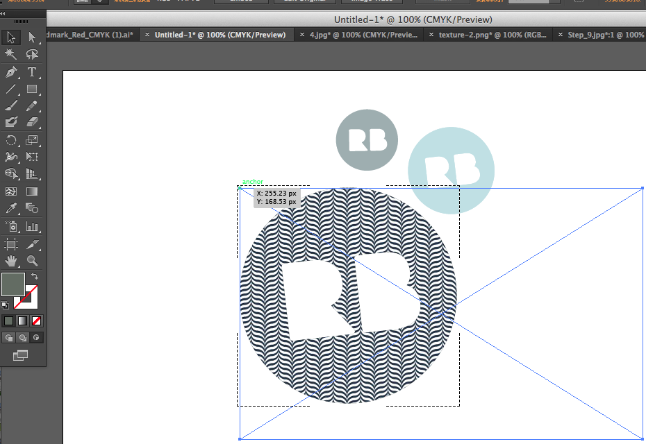 How to Create Your Own Vector Textures in Illustrator