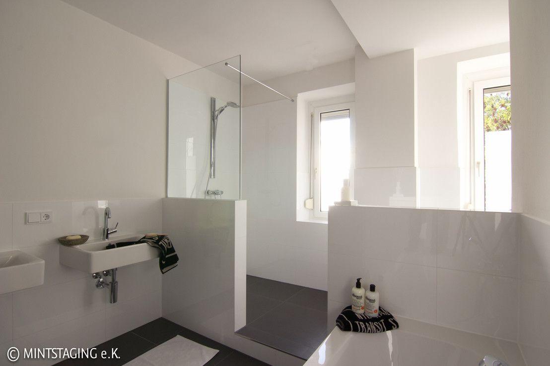 Umbau Dusche Ebenerdig Kosten – Wohn-design