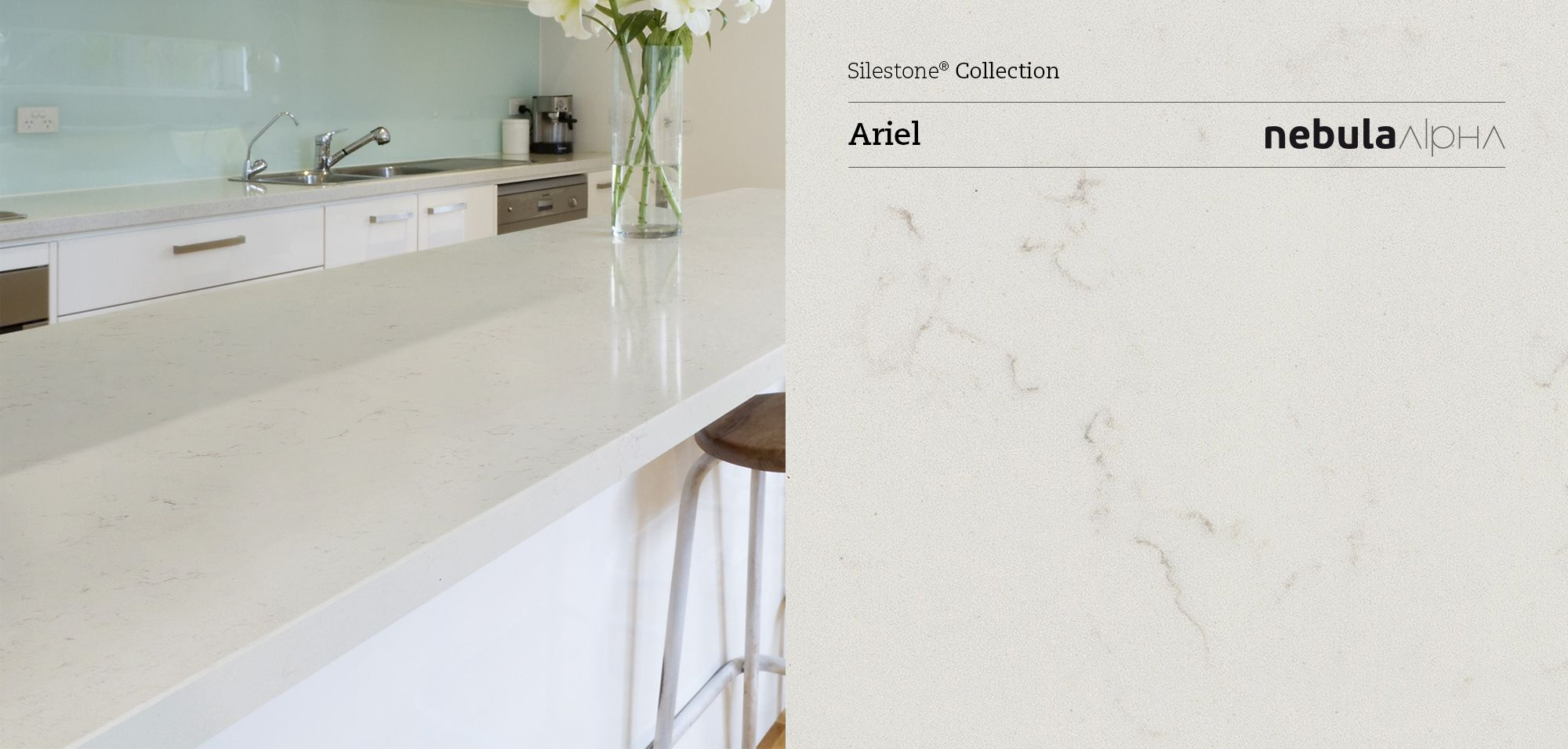 Silestone Ariel This Is The One Denny And I Liked The Best