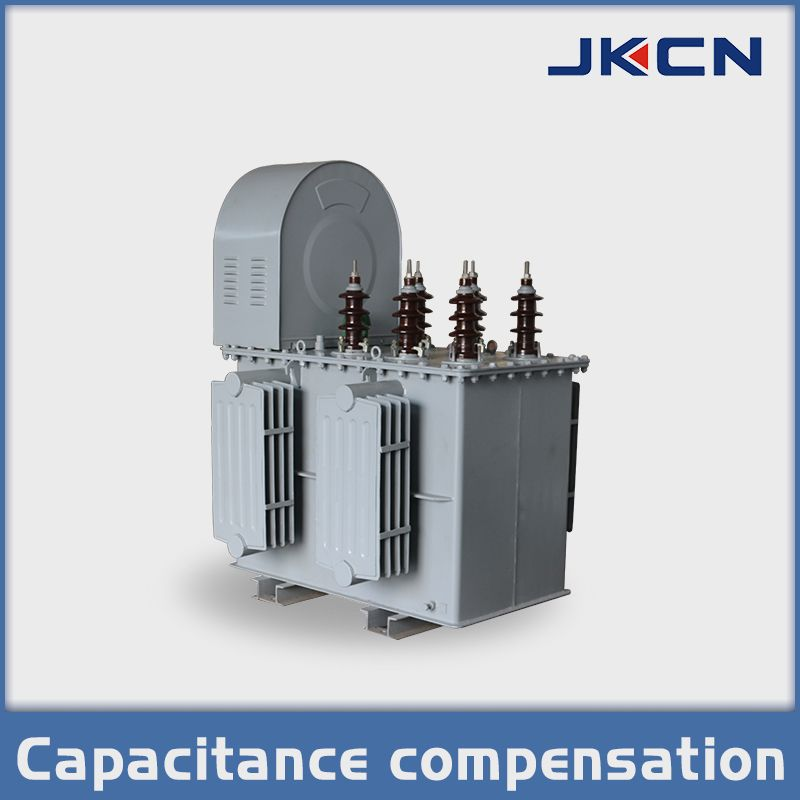 Integral Shunt Capacitor Bank Integral Assembly Shunt Capacitor Bank Is Suitable For The Power System Of Power Frequency 50 Power Loss Capacitor Optimization