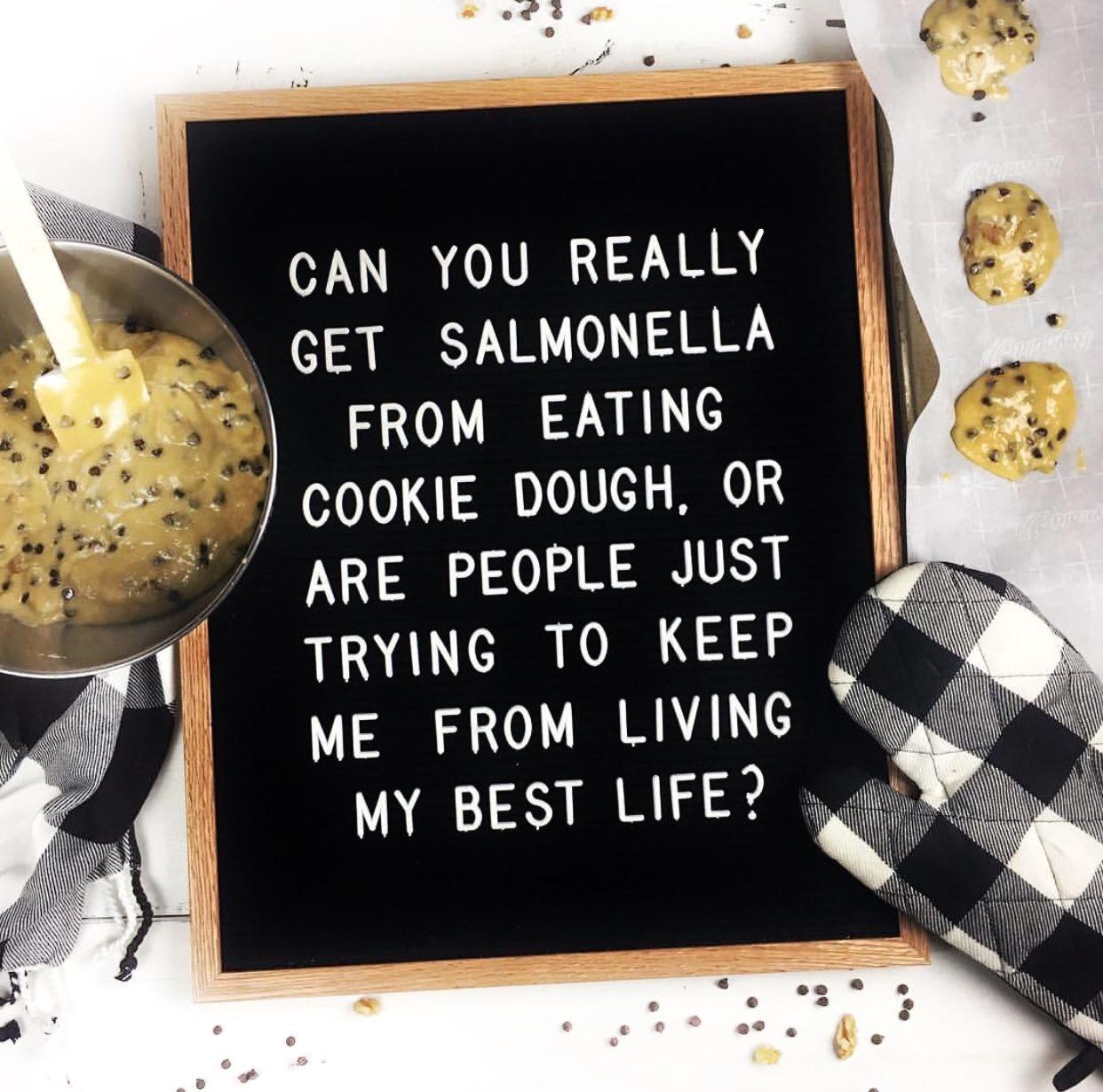 Feel Good Friday: Funny Letterboard Quotes - DIY Darlin'