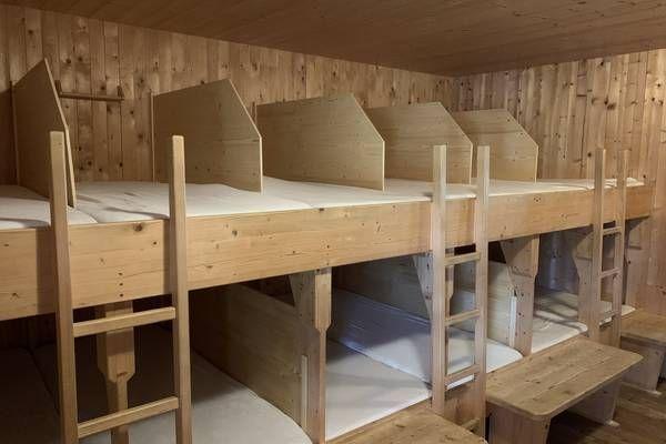 Ferienauftakt - Hütten der alpinen Vereine für Sommersaison gerüstet
