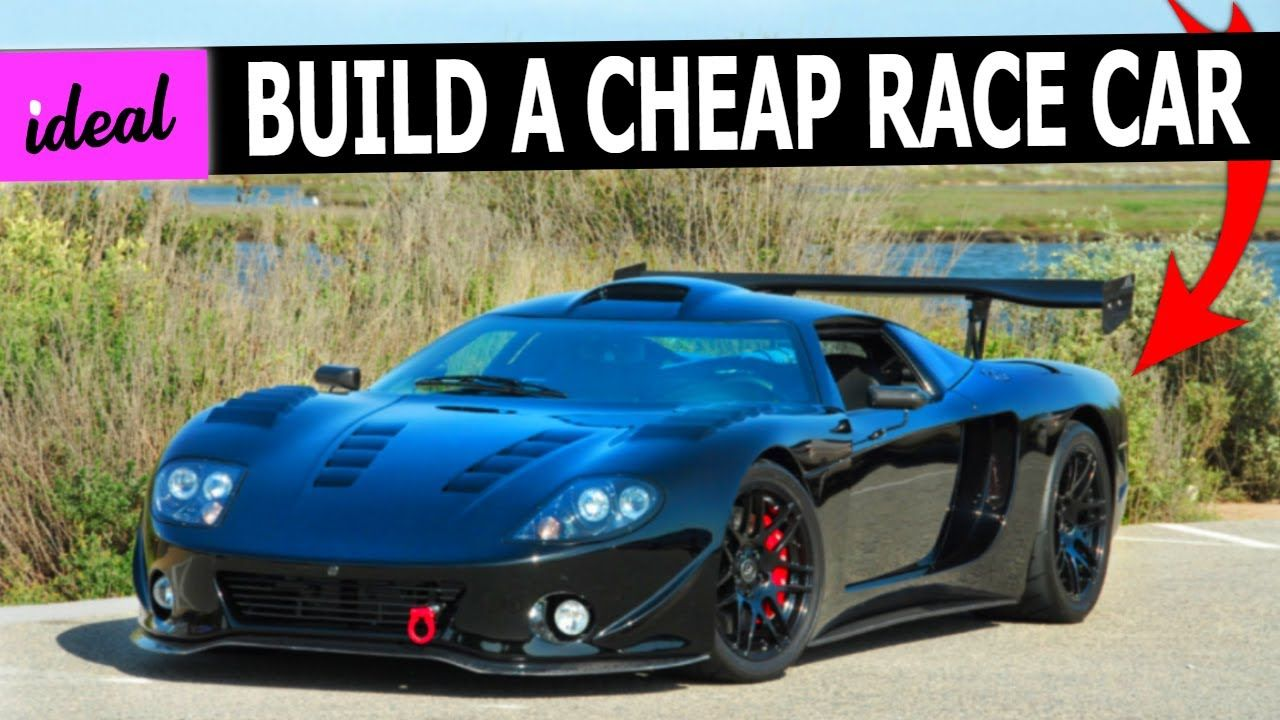 5 Cheap Kit Cars That Are Supercar Slayers Youtube Super Cars Cheap Race Cars Kit Cars