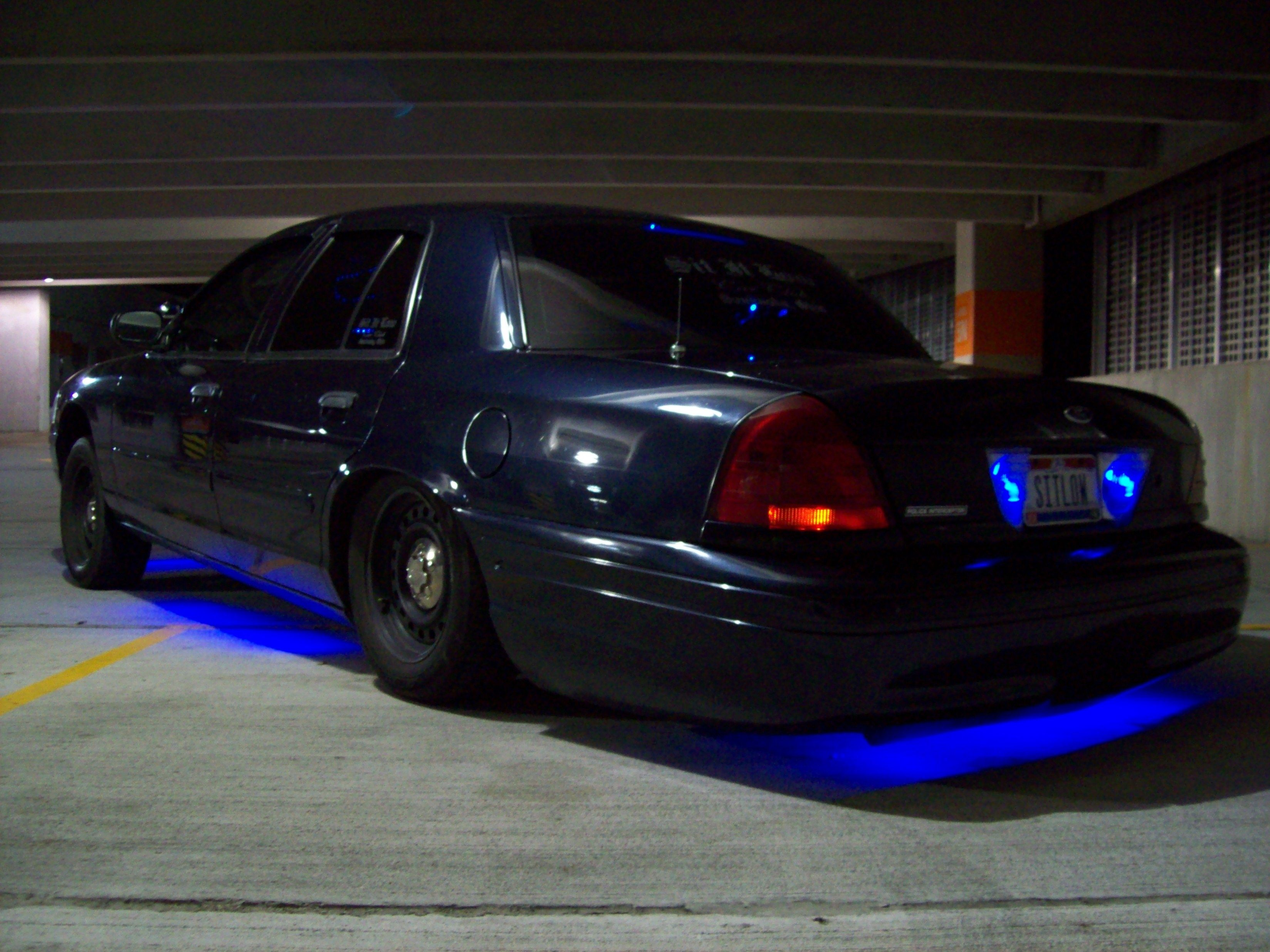 medium resolution of kingvic s 2001 ford crown victoria in sandusky oh