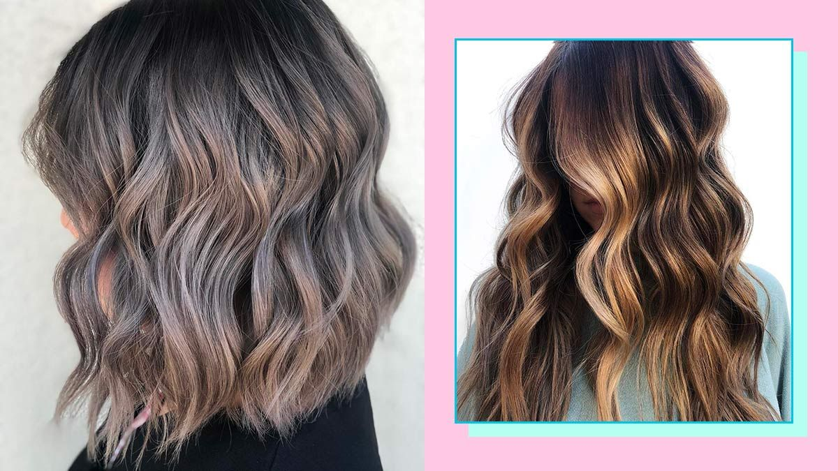 Pin By Fallon On Lunar Eclipse Hair Color For Morena Hair Color For Morena Skin Hair Color For Dark Skin