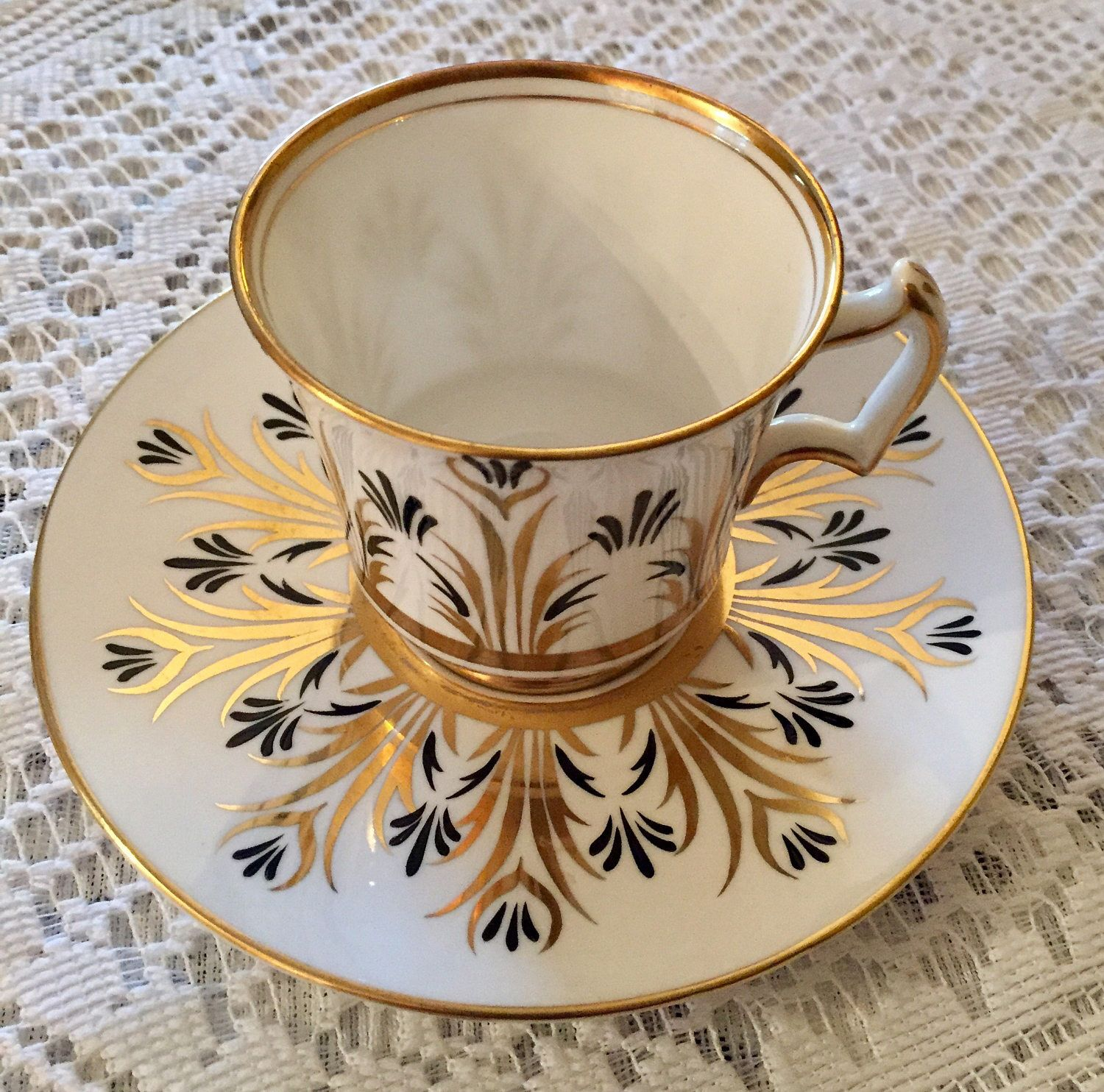 A personal favorite from my Etsy shop https://www.etsy.com/ca/listing/522143789/vintage-hand-decorated-royal-chelsea