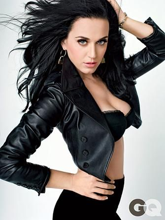 Photo of Katy Perry GQ February 2014 Cover Story Pictures