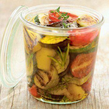 L gumes marin s l huile d olive home made seasoning pickle veggies tapenade food et pickles - Sterilisation plats cuisines bocaux ...