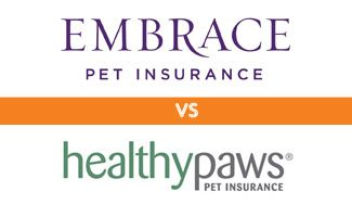 Embrace Vs Healthy Paws Who S Top Dog Caninejournal Com Pet Insurance Pet Insurance Quotes Pet Insurance Cost