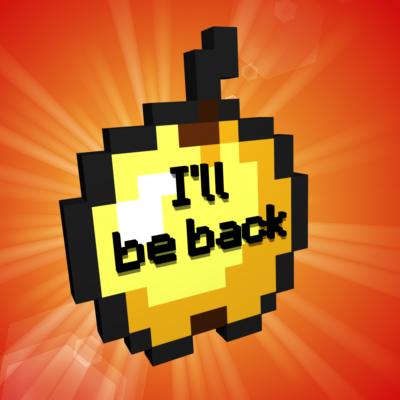 Craftable Enchanted Golden Apple Mod