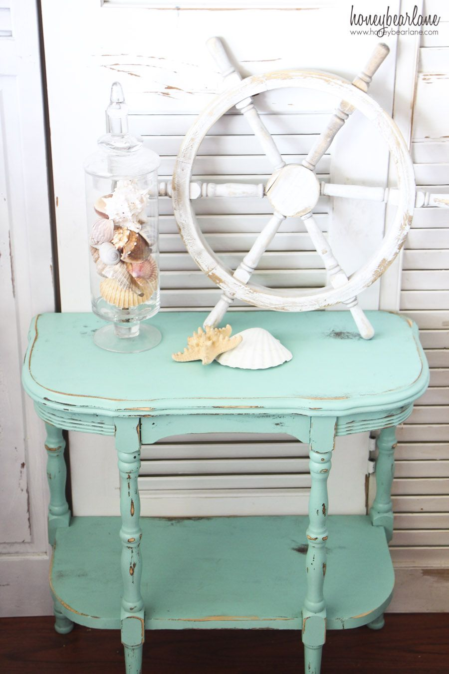 Photo of 5 Tips for Painting Furniture – Honeybear Lane