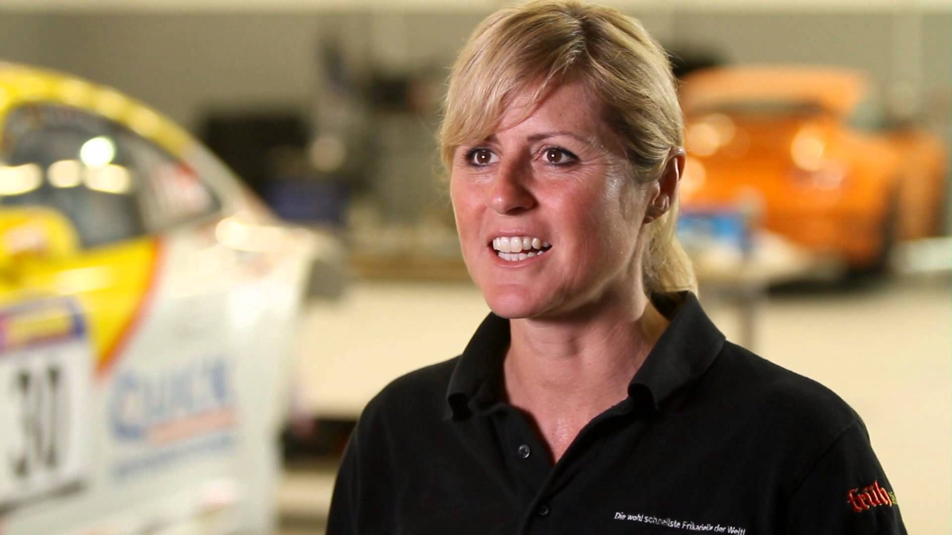Sabine Schmitz isn't worried about Top Gear relaunch | MotoringBox