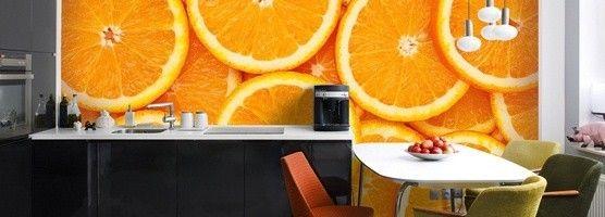 Pin de angeles en fotomurales de cocina pinterest cocinas cocinas de restaurantes y fotomural - Fotomural para cocina ...