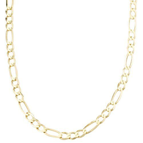 Mens Solid Silver Neck Chains