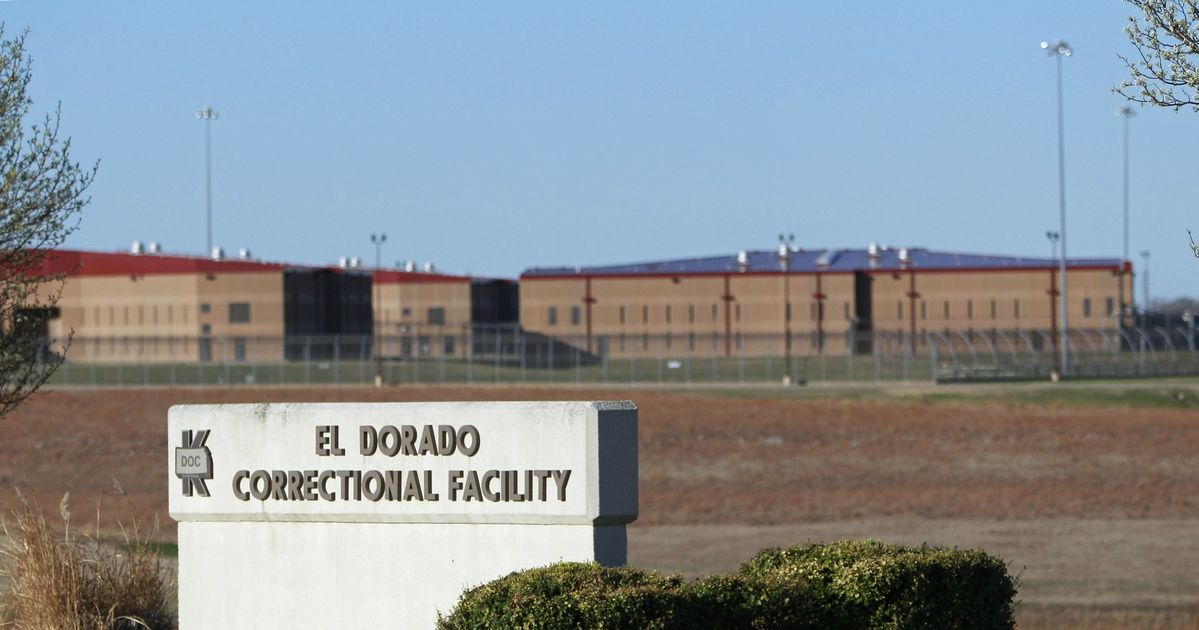 Guards 2 unreported uprisings at troubled Kansas prison