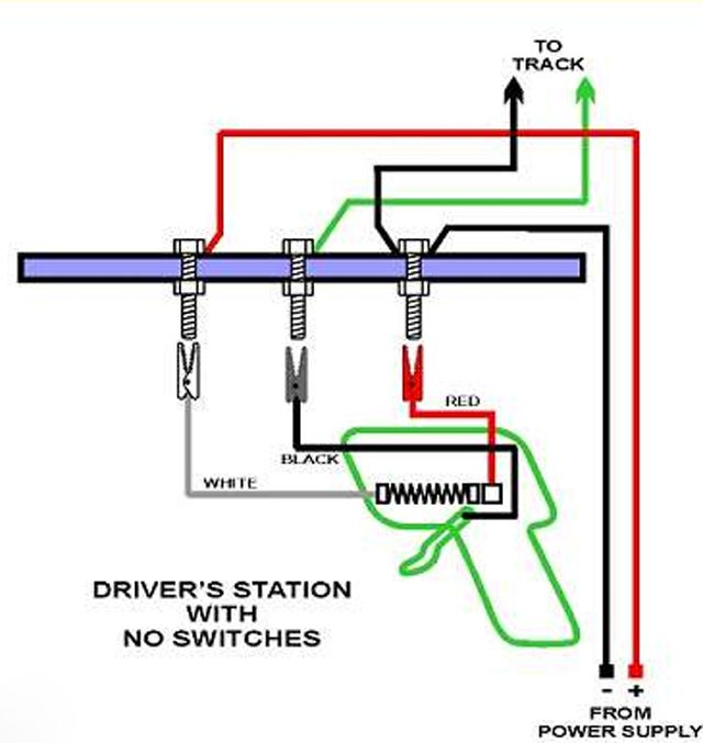google image result for http myseries lenzus com content 85128502 rh pinterest com slot car controller wiring for negative Electronic Slot Car Controller Schematic