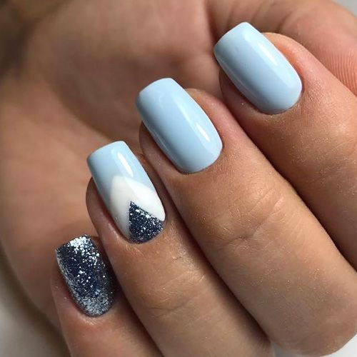 Best Nail Designs for 2018 - 65 Trending Nail Designs - Best Nail ...
