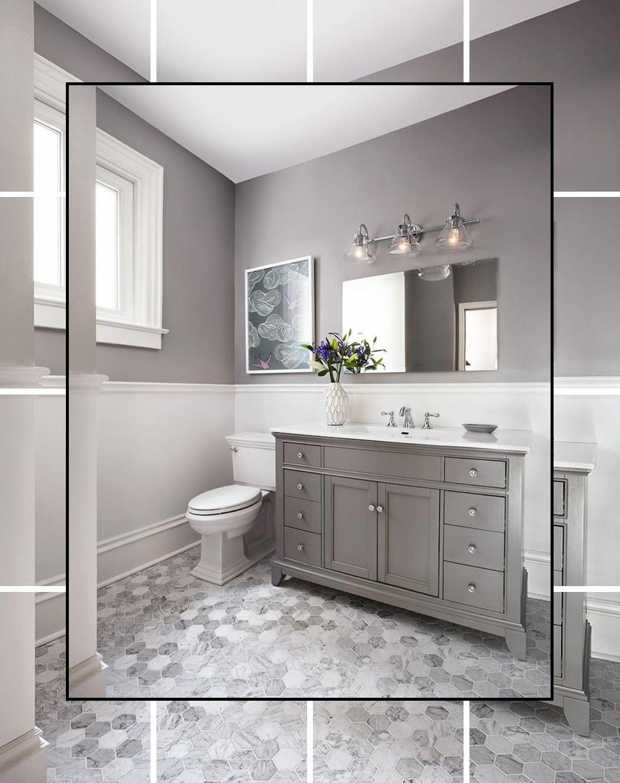 Grey Bathroom Accessories Set  Blue And Brown Bathroom Sets