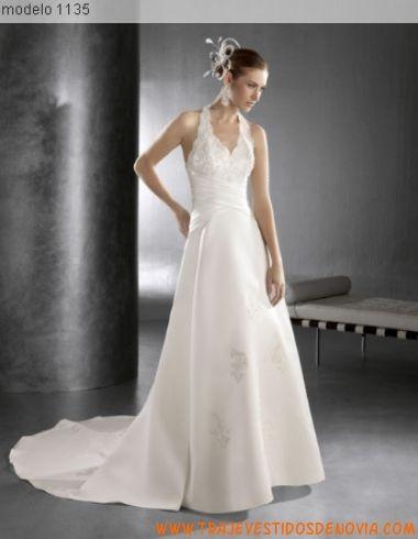 Vestidos de novia lugo