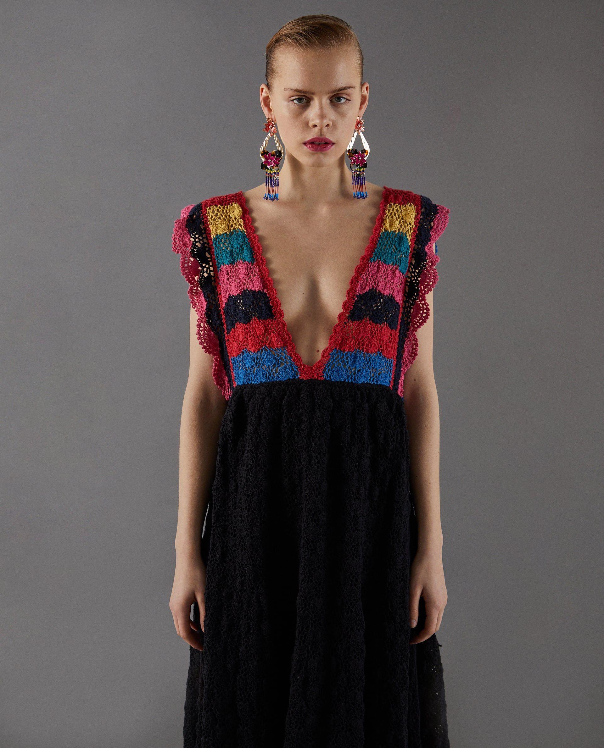 Vestidos de fiesta online zara