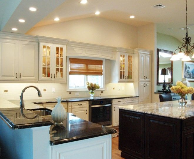 Gorgeous waypoint cabinets vogue other metro traditional kitchen decoration ideas with ambassador home improvement base oven