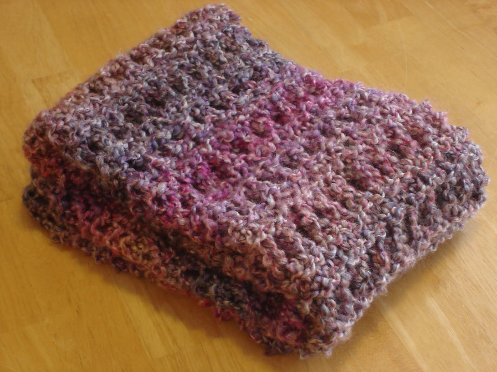 knit cowls with lion brand homespun - Google Search | Scarves and ...