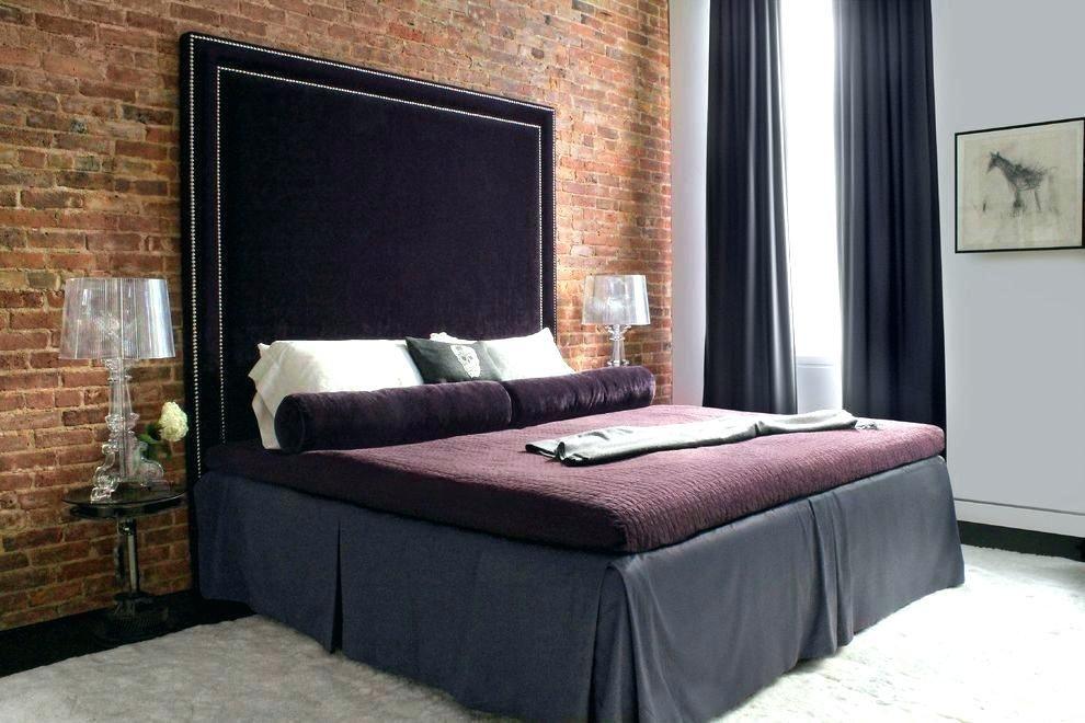 Gorgeous Black Tufted King Bed Ideas Black Tufted King Bed For King Headboard Black Tall Headboards King Extra Classic Bedroom Black Headboard Bedroom Design