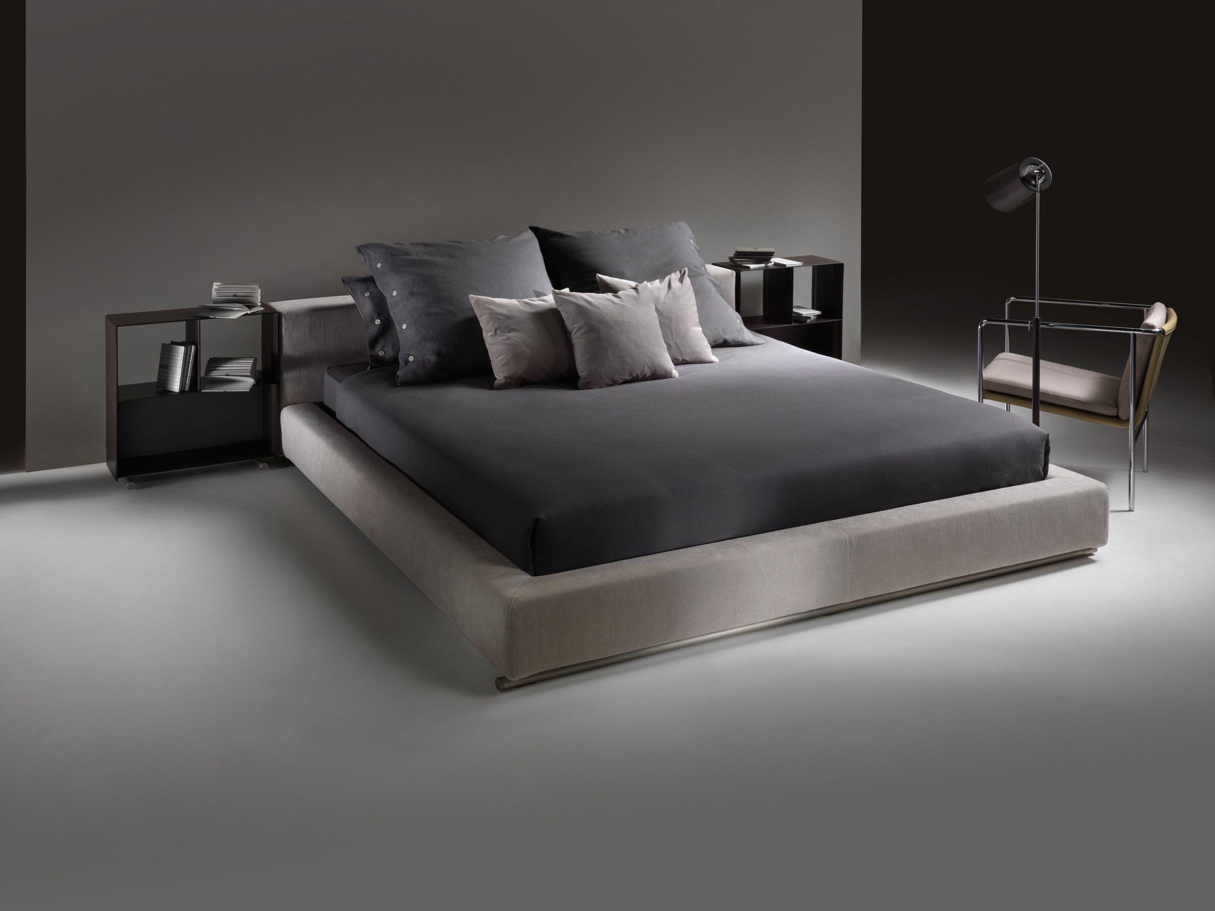 Groundpiece Bed By Flexform Via Designresource