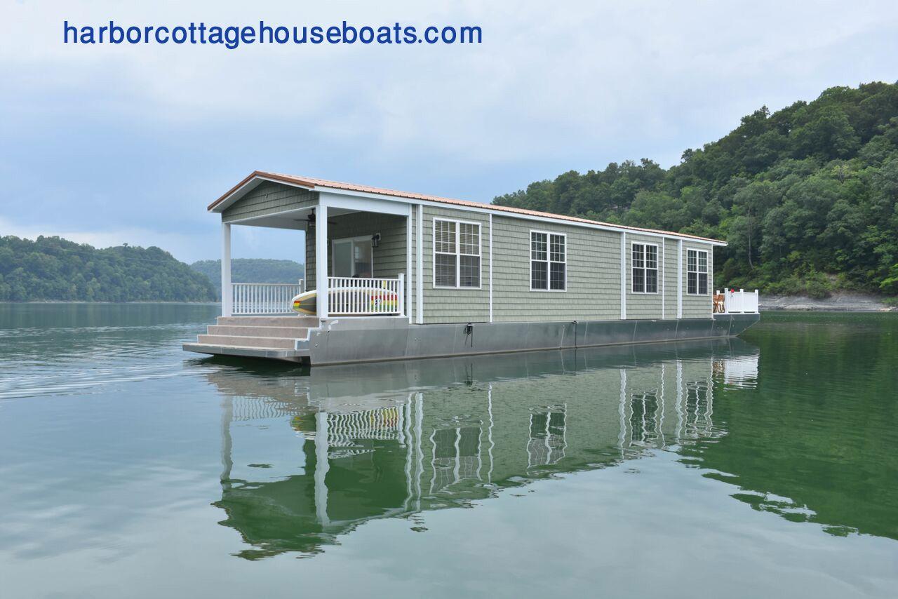 Harbor cottage houseboats harborcottagehouseboats contact