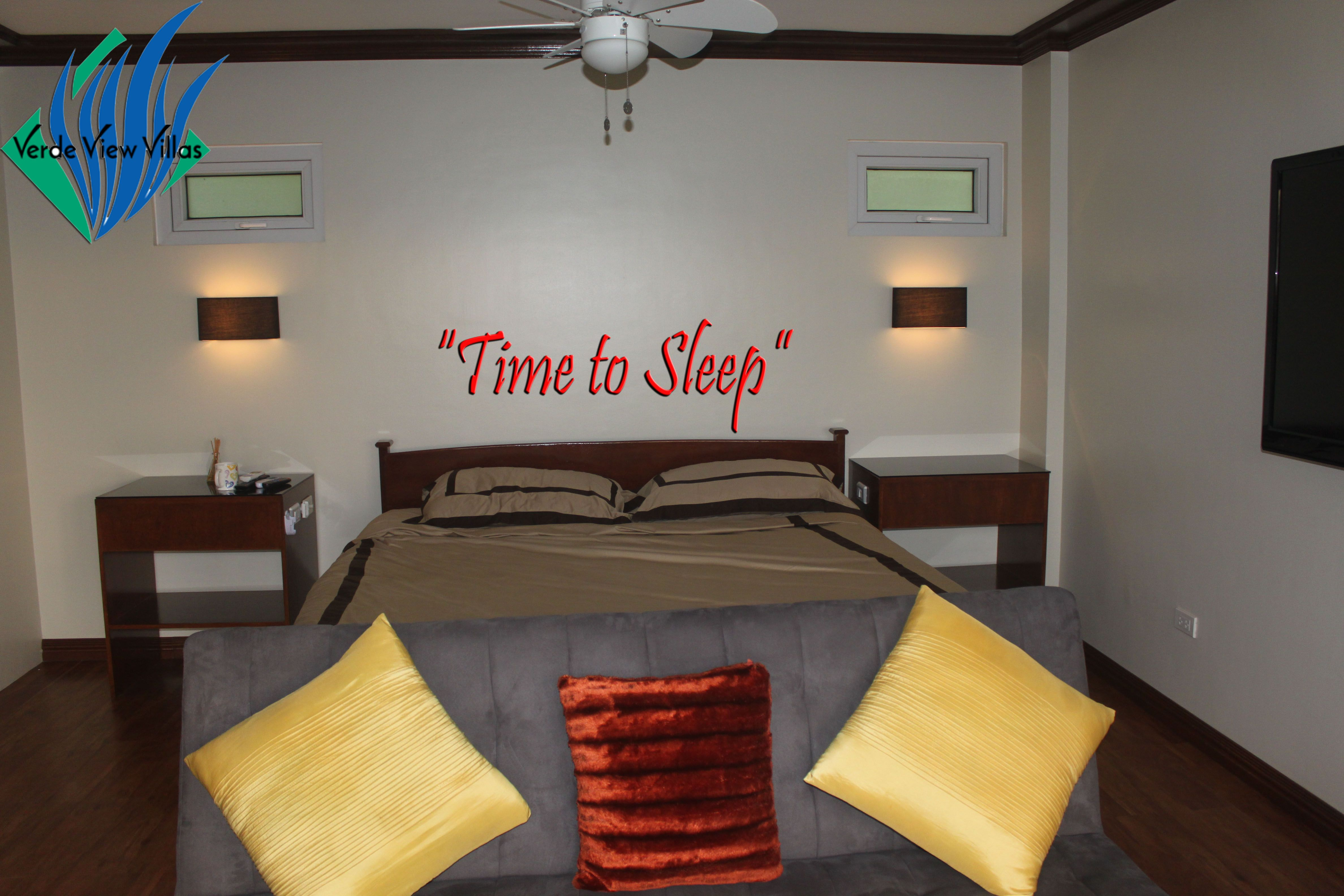 """It's time to rest and have a sweet dreams in one of our famous suite, Come visit us at Verde View Villas- Puerto Galera!""  Verde View Villas is a boutique resort located at Puerto Galera , Philippines that is perfect for couples and family getaways. We offer the most incredible and relaxing experience to our guests. Once you started indulging yourself in the distinct majesty of the resort, you will see the endless adventures."
