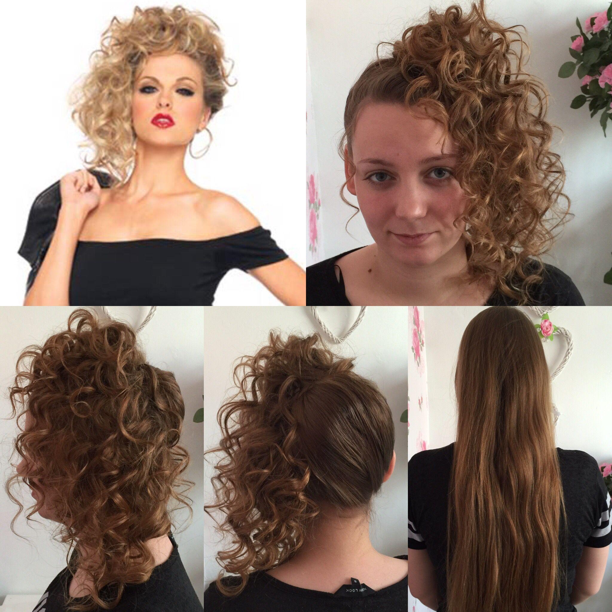 hair design fancy