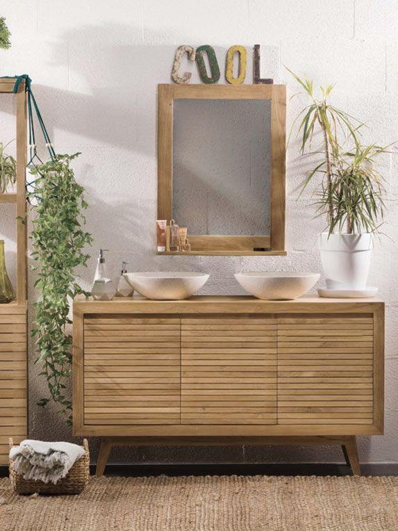 8 Beaux Meubles Sous Vasque En Bois Joli Place Meuble Sous Vasque Mobilier De Salon Deco Maison